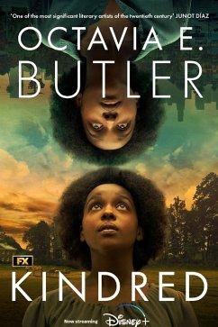 Kindred (eBook, ePUB) - Butler, Octavia E.