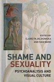 Shame and Sexuality (eBook, ePUB)