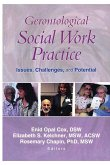 Gerontological Social Work Practice (eBook, ePUB)