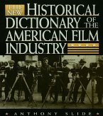 The New Historical Dictionary of the American Film Industry (eBook, ePUB)