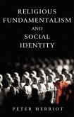 Religious Fundamentalism and Social Identity (eBook, PDF)