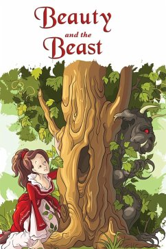 Beauty and the Beast (Illustrated Edition)