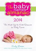 2014 Baby Names Almanac (eBook, ePUB)