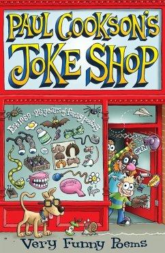 Paul Cooksons Joke Shop