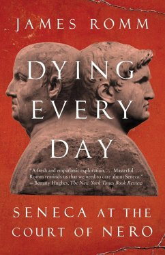 Dying Every Day (eBook, ePUB) - Romm, James