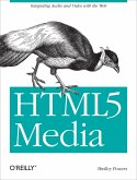 HTML5 Media (eBook, ePUB)