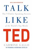 Talk Like TED (eBook, ePUB)
