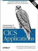 Designing and Programming CICS Applications (eBook, PDF)