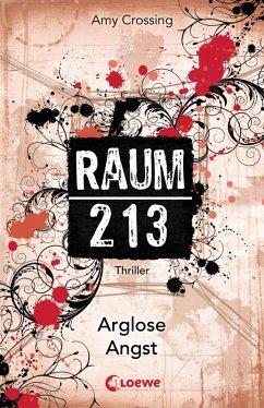 Arglose Angst / Raum 213 Bd.2 (eBook, ePUB) - Crossing, Amy