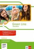Green Line Transition. Klasse 10 (G8), Klasse 11 (G9). Einführungsphase. Workbook mit Audio-CD und CD-ROM. Schleswig-Holstein, Hamburg, Bremen, Nordrhein-Westfalen, Hessen