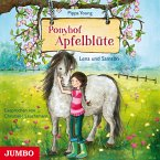 Lena und Samson / Ponyhof Apfelblüte Bd.1 (MP3-Download)