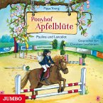 Paulina und Lancelot / Ponyhof Apfelblüte Bd.2 (MP3-Download)