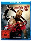 300 - Rise of an Empire 3D