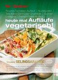 Dr. Oetker Heute mal Aufläufe vegetarisch (eBook, ePUB)