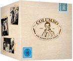 Columbo - Die komplette Serie (Staffel 1-10) DVD-Box