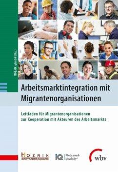 Arbeitsmarktintegration mit Migrantenorganisationen (eBook, PDF)
