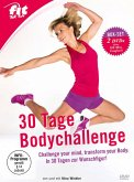 Fit for Fun - 30 Tage Bodychallenge (2 Discs)