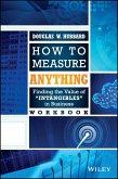 How to Measure Anything Workbook (eBook, ePUB)