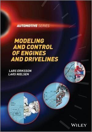Modeling and Control of Engines and Drivelines (eBook, PDF)