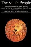 The Salish People: Volume IV (eBook, ePUB)
