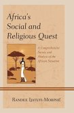 Africa's Social and Religious Quest (eBook, ePUB)
