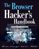 The Browser Hacker's Handbook (eBook, PDF)