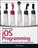 Beginning iOS Programming (eBook, ePUB)