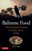 Balinese Food (eBook, ePUB)