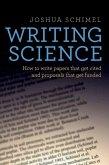 Writing Science (eBook, ePUB)