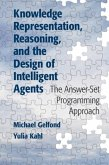 Knowledge Representation, Reasoning, and the Design of Intelligent Agents (eBook, PDF)