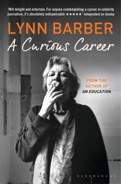 A Curious Career (eBook, ePUB) - Barber, Lynn