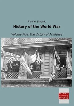 History of the World War - Simonds, Frank H.