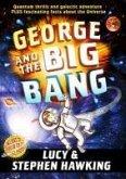 George and the Big Bang (eBook, ePUB)