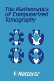 The Mathematics of Computerized Tomography