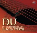 Du, 2 Audio-CDs