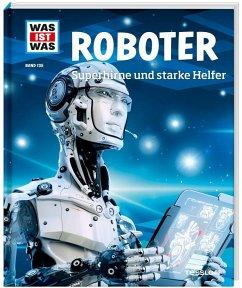 Roboter / Was ist was Bd.135 - Flessner, Bernd