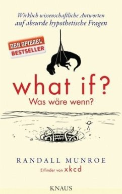 What if? Was wäre wenn? - Munroe, Randall