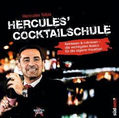 Hercules' Cocktailschule - gratis Leseprobe (eBook, ePUB) - Tsibis, Hercules