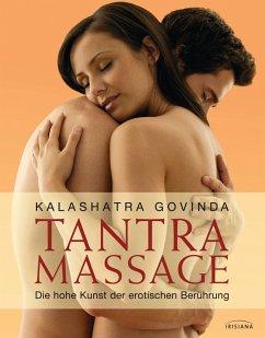 Tantra Massage (eBook, ePUB) - Govinda, Kalashatra