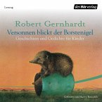 Versonnen blickt der Borstenigel (MP3-Download)