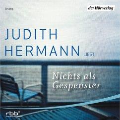 Nichts als Gespenster (MP3-Download) - Hermann, Judith