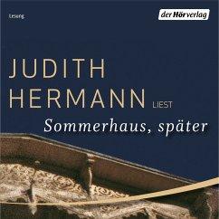 Sommerhaus, später (MP3-Download) - Hermann, Judith