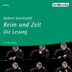 Reim und Zeit (MP3-Download) - Gernhardt, Robert