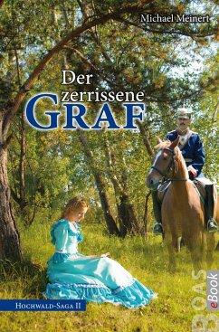 Der zerrissene Graf (eBook, ePUB) - Meinert, Michael