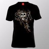 Smokey Reaper (Shirt L/Black)