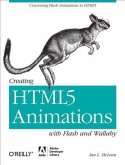 Creating HTML5 Animations with Flash and Wallaby (eBook, PDF)