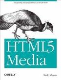 HTML5 Media (eBook, PDF)