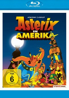 Asterix in Amerika - Diverse
