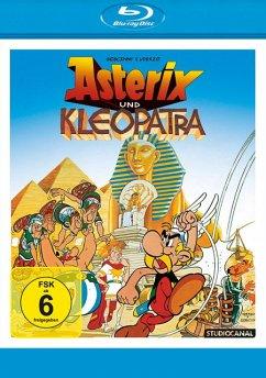 Asterix und Kleopatra - Diverse
