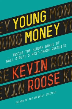 Young Money (eBook, ePUB) - Roose, Kevin